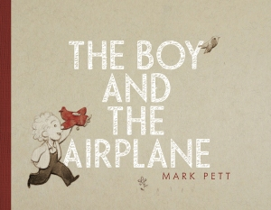boy and the airplane