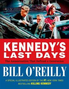 kennedy book