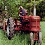 wegman tractor