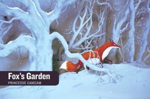 foxs garden