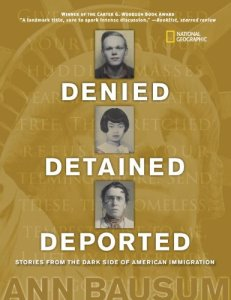 denied detained deported