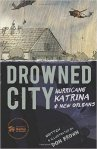 Drowned City by Dan Brown