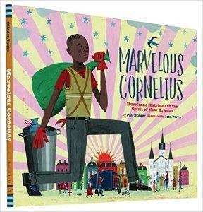 Marvelous Cornelius by Phil Bildner