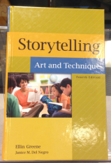 Storytelling Art and Technique