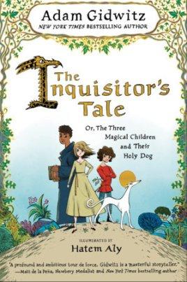 Inquisitor's Tale