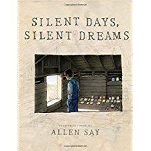 SilentDaysSilentDreams