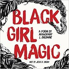 blackgirlmagic