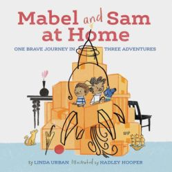 Mabal and Sam cover art