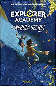 nebula secret cover