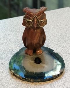 geod owl