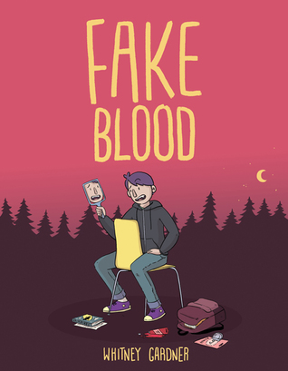 sfakeblood