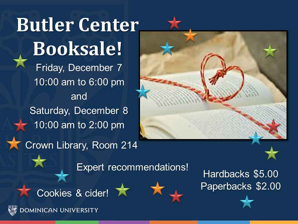 butlercenter booksale 2018