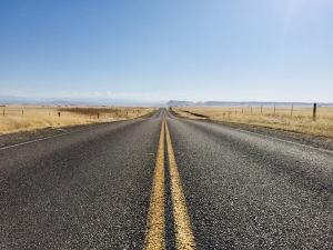 Road Travel Road Trip Freedom