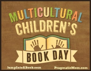 Multicultural Childrens Book Day