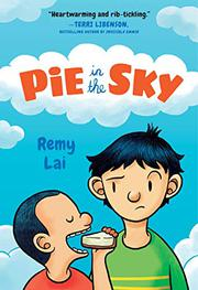Pie in the Sky by Remi Lai