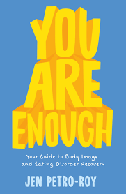 you are enough image