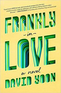 Cover Image Frankly in LOve