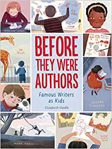 Before They Were Authors cover image