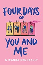 Four Days of You and Me cover art