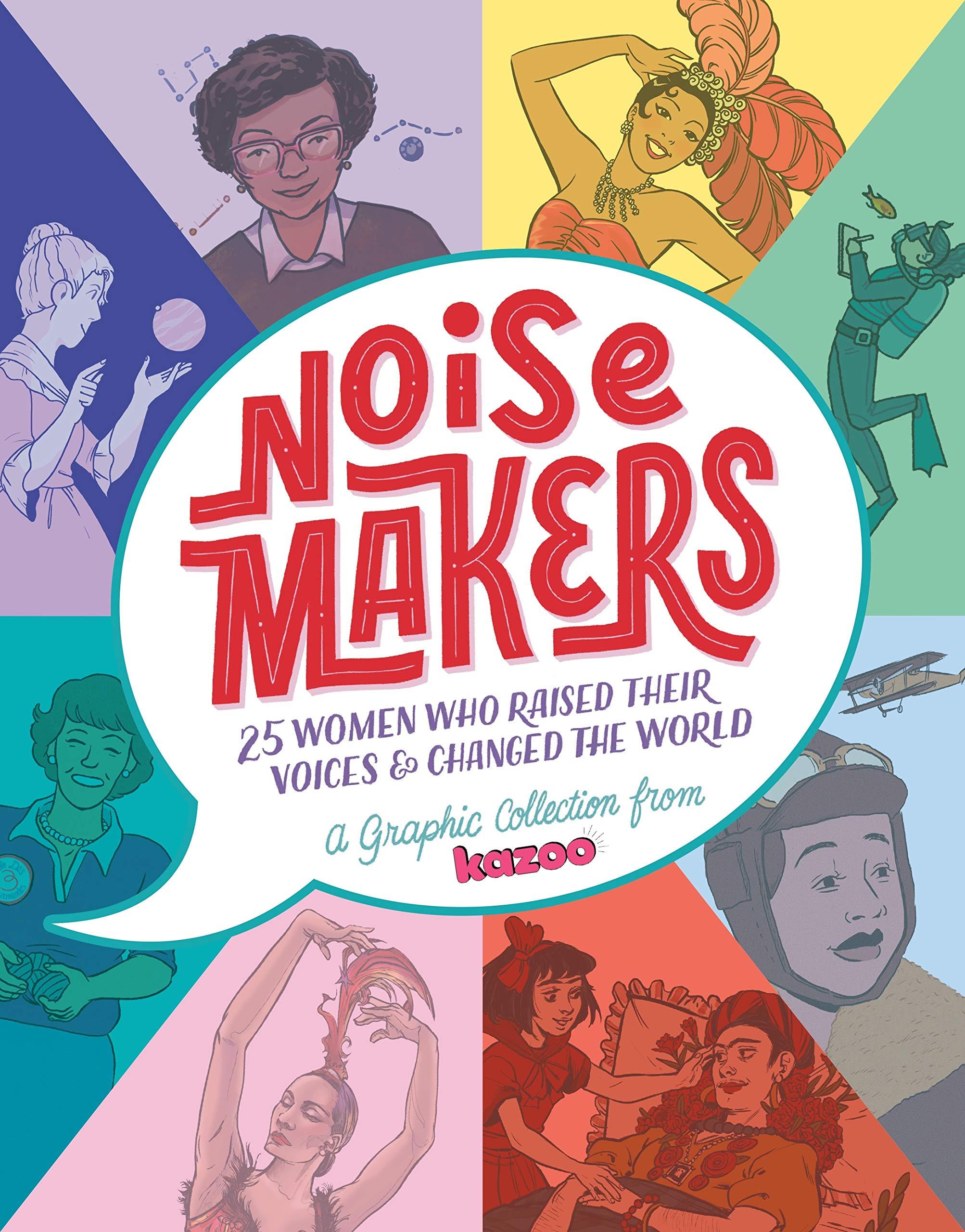 butler noisemakers