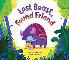 butler lost beast found friend