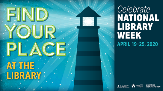 ALA National Library Week