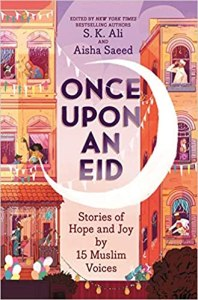 Once Upon an Eid cover